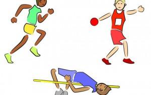 friidrett