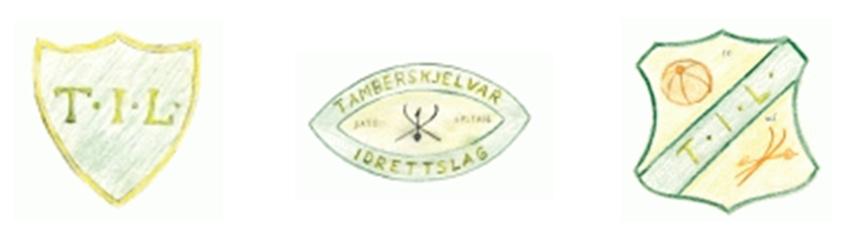 Merkevara TIL. Logo.