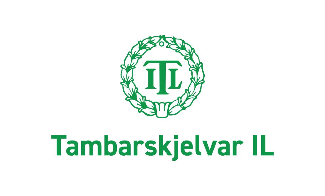 Tambarskjelvar IL. Logo.